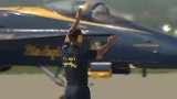 Blue Angels grounded by budget cuts