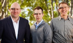 Silicon Valley venture backs Google Glass