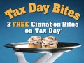 10 Tax Day deals