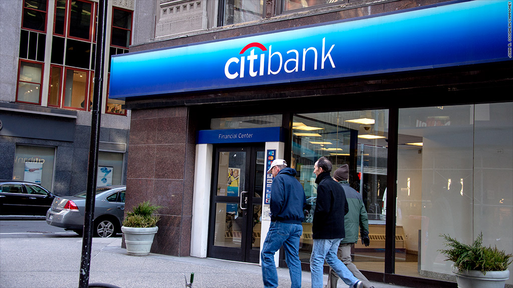 citibank nyc jc