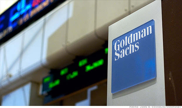 Ex-Goldman VP gets 9 months