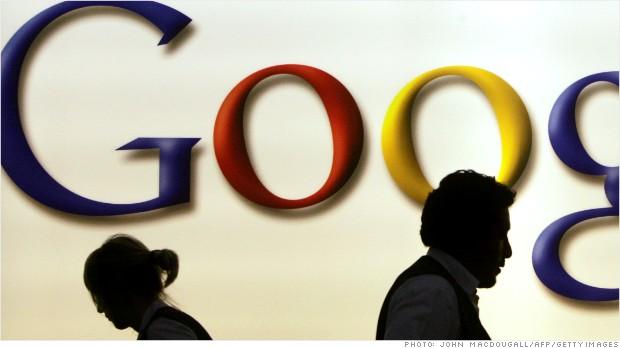 google logo search