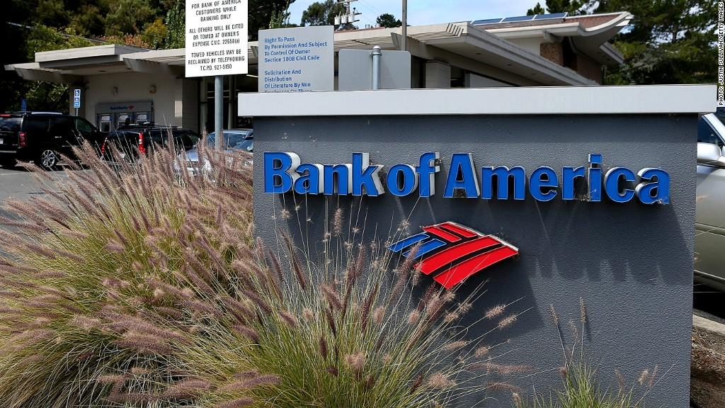 bank of america earnings q1 2013
