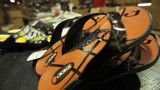 How a U.S. shoemaker stays competitive