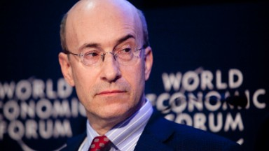 Rogoff: China has recessions 'like everybody else'