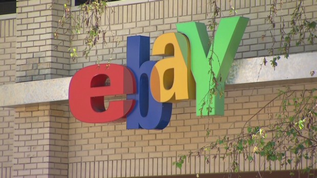 Ebay's dip an overreaction?