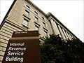 IRS employees charged with stealing benefits