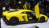 Wild cars from the Shanghai Motor Show