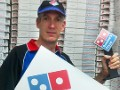 The Domino's Pizza dream: Deliveryman to store owner