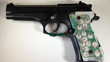 'Smart guns' could be next step in gun control