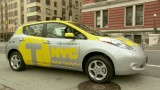 NYC's new all-electric taxis
