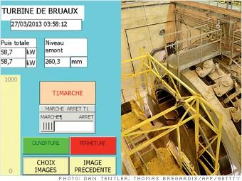 hack turbine