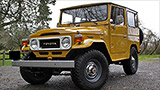 8 collectible SUVs: Take a retro adventure