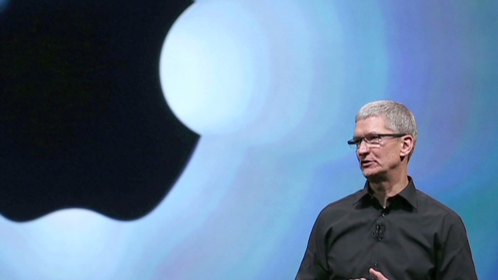 What's next for Apple?