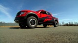Shelby's outrageous 575-hp Raptor