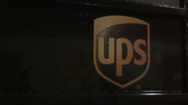UPS delivers for investors