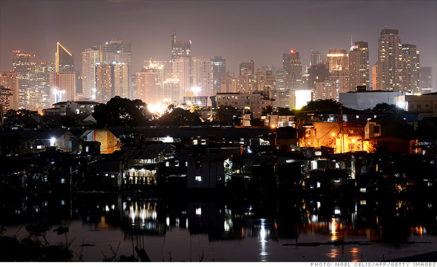 Forex market hours philippines