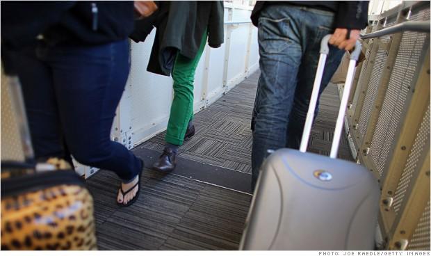 airline delay faa