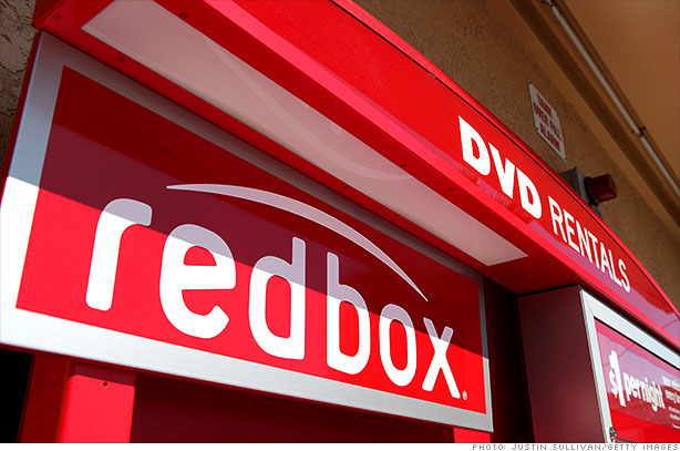With a 41,kiosk footprint (the expansion will cost the company $40 million), there could be more Redbox's in the U.S. than Starbucks and McDonald's combined, according to CEO Galen Smith.
