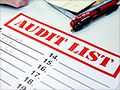 Spending cut bright spot: Fewer IRS audits