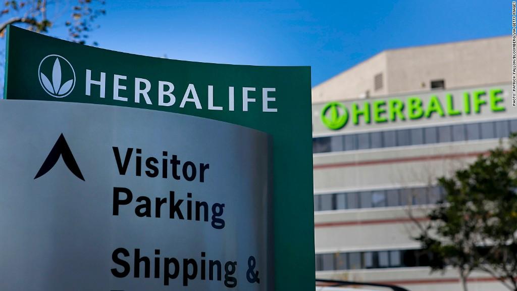 herbalife earnings 042913