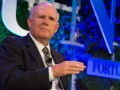 Fortune Brainstorm Podcast: GM CEO Dan Akerson