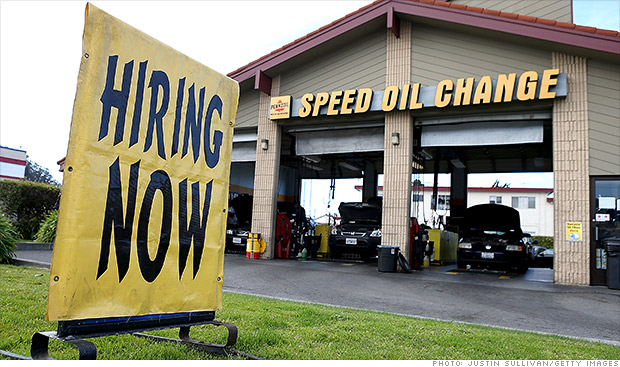 adp jobs hiring