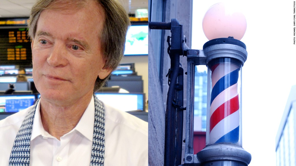 bill gross haircut
