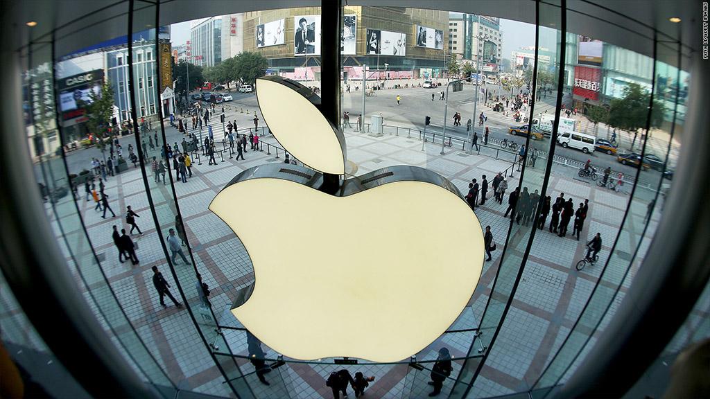 apple investor options
