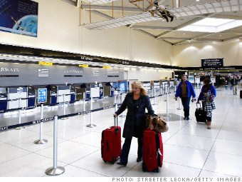 charlotte best airports