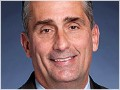 Intel names Brian Krzanich new CEO