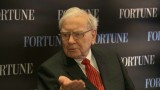 Watch Fortune's Q&amp;A with Warren Buffett
