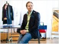 Brian Spaly: Trunk Club's virtual stylist