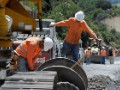 Construction jobs decline, but housing boom still strong