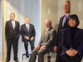 What makes a great board of directors