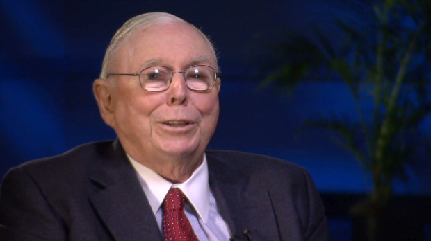 Munger: Banks may 'get in trouble again'