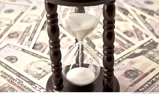 tax refund wait