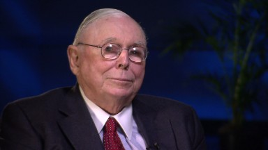 Munger: Europe 'made ghastly mistakes'