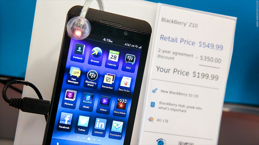 smartphone subsidies