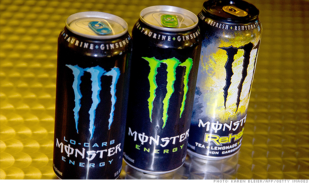 energy drinks | The Buzz - Investment and Stock Market News