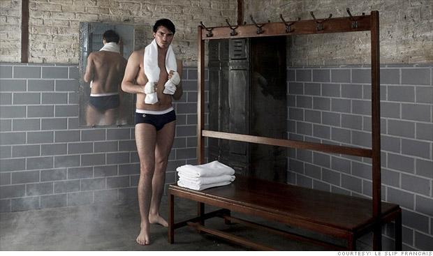 le slip francais underwear