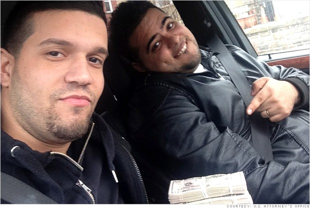 cyber bank heist rodriguez and yeje