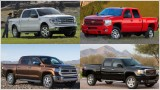 10 contenders for America's top truck