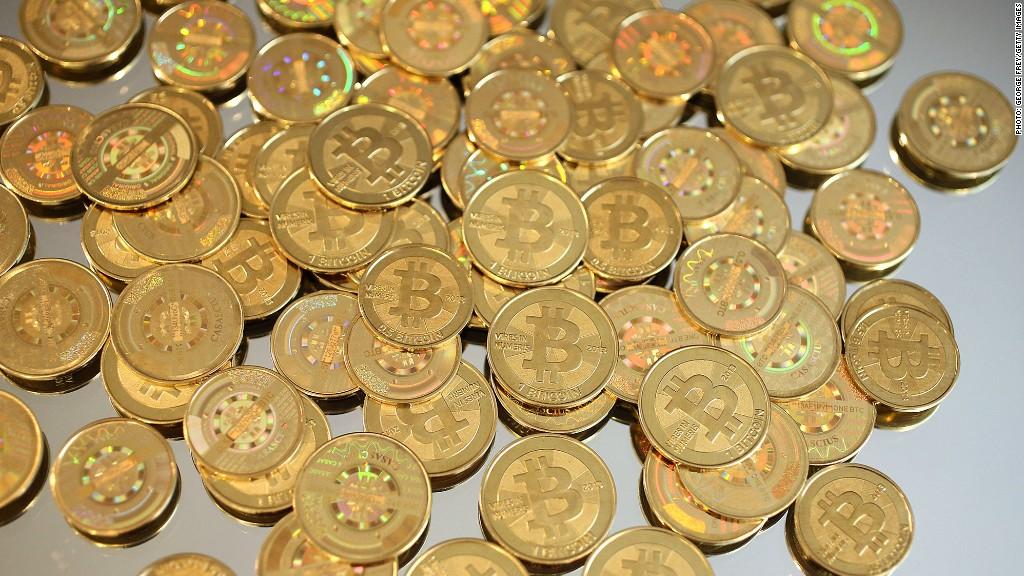 bitcoin ian brenner
