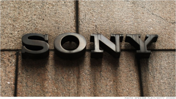 sony third point