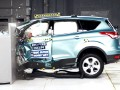 Ford Escape, Hyundai Tucson SUVs do poorly in crash test