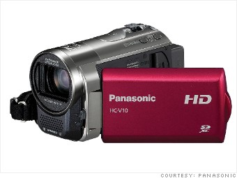 best deals camcorders