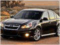 Subaru cars recalled for loss of steering