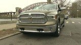 Ram 1500: Good looks, great truck