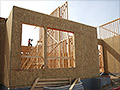 Apartment construction slows sharply